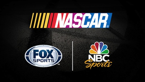 NASCAR on Fox & NBC Sports