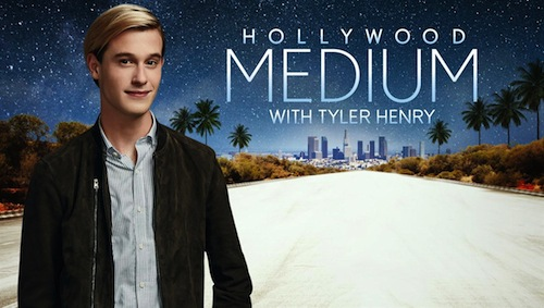 Hollywood Medium with Tyler Henry on E!